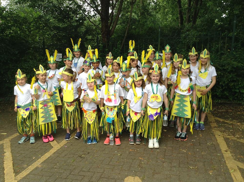 Harpenden Carnival