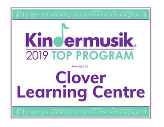 Kindermusik Cert TopProgram 2019
