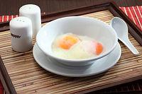 321. Half Boiled Eggs