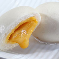 25. Cantonese Golden Lava Bun
