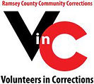 Volunteers In Corrections Logo