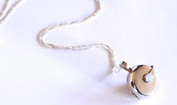 necklace silver chain long locket_edited