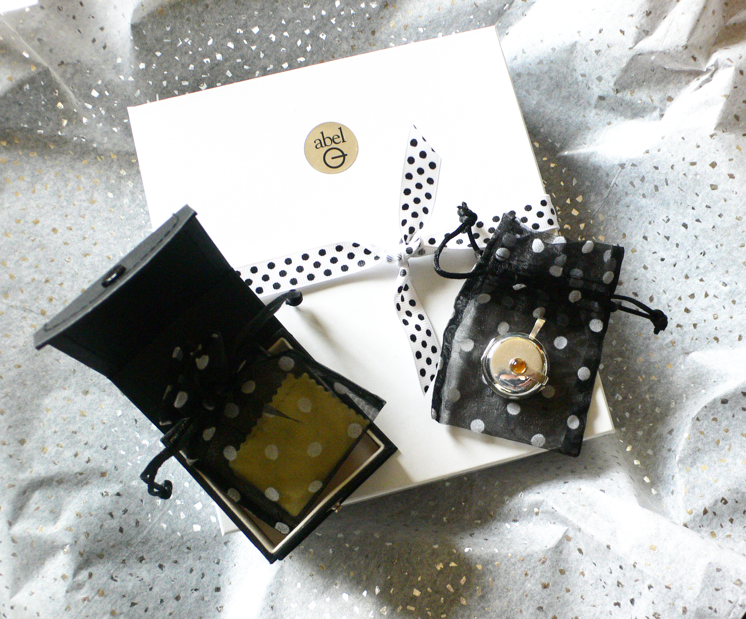 AL packaging III