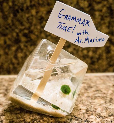 Grammar tip #1