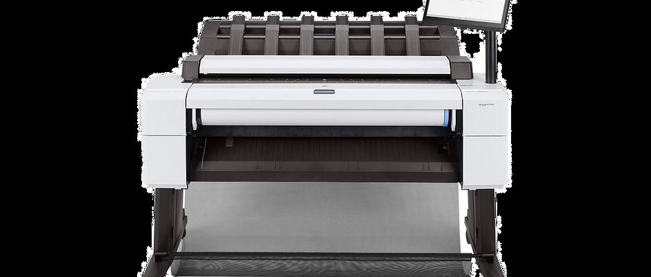 HP DesignJet T2600PS MFP 36 Zoll