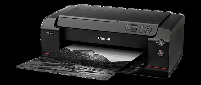"""CANON Pro 1000 43,18cm, 17"""", 12 Farben"""