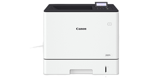CANON i-SENSYS LBP710Cx CH  DIN A4,Farbl.,PCL,PS,LAN,SP