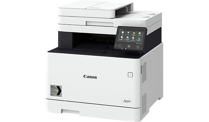 CANON i-SENSYS MF742Cdw CH  DIN A4,3in1,Farbl.,ADF,PCL,WiFi