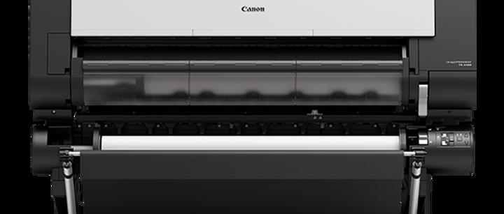 Canon TX 3100 36 Zoll optional Scanner