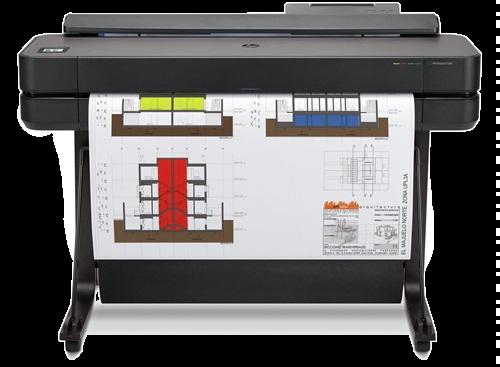 HP DesignJet T650 36 Zoll