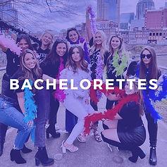Nashville Bachelorette Party Planning