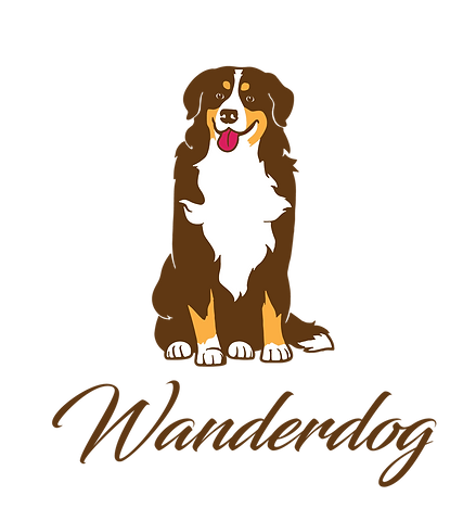 wanderdog dog training