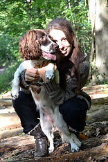 Wanderdog, Kay Warnes, Dog Walking, Dog training