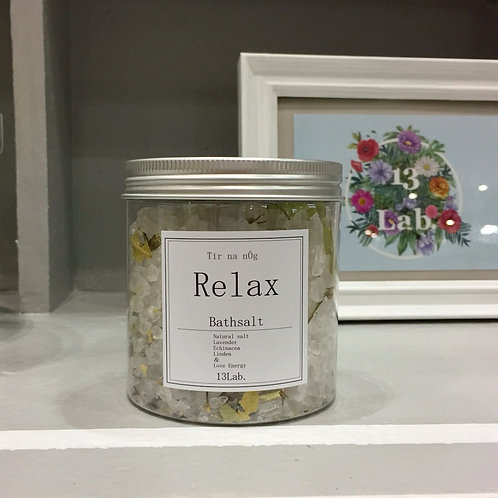 Relax 500g 詰め替え用