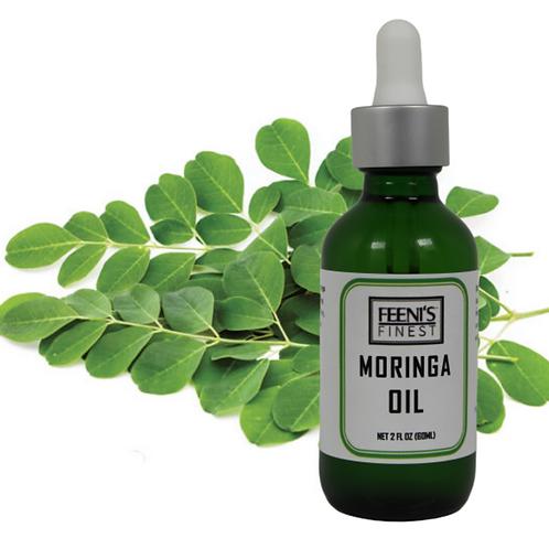 Moringa Oil (2 Fl oz)