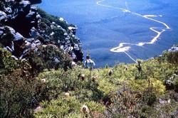 1B Bluff Track October 1965 JWatson