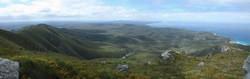Thumb Peak summit looking east_Fitzgerald River NP_1