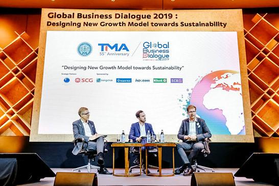 TMA GLOBAL BUSINESS DEVELOP SYMPOSIUM