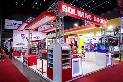 SOLIMAC GROUP