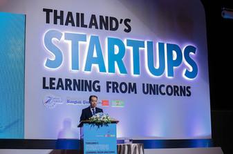 THAILAND STARTUP 2017