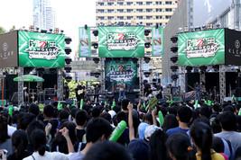 M2F BANGKOK MUSIC FEST