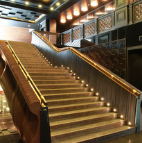 Stairway Area