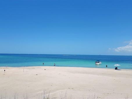 Egmont Key State Park: Historical Florida Island Adventure