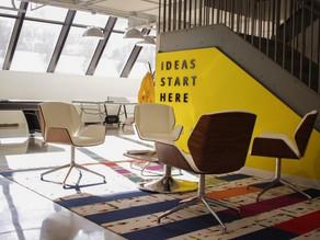 ¿Diseño neurodivergente de espacios de trabajo?