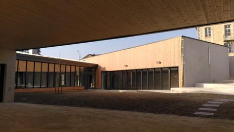 Ecole maternelle de Lembras