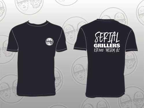 Men's SG Logo T-Shirt