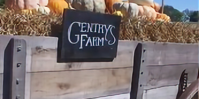 Fall Family Fun at Gentry's Farm