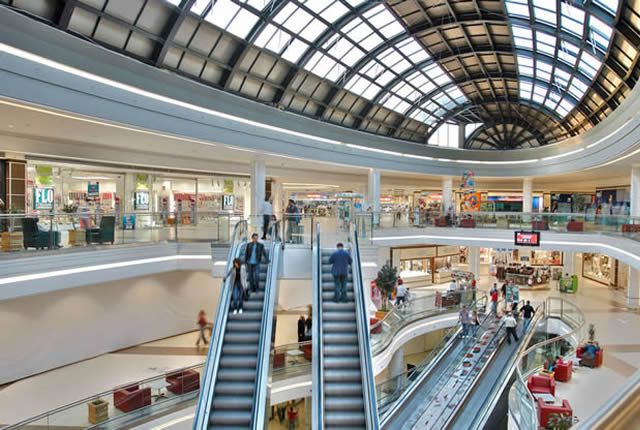 Airside - Shopping