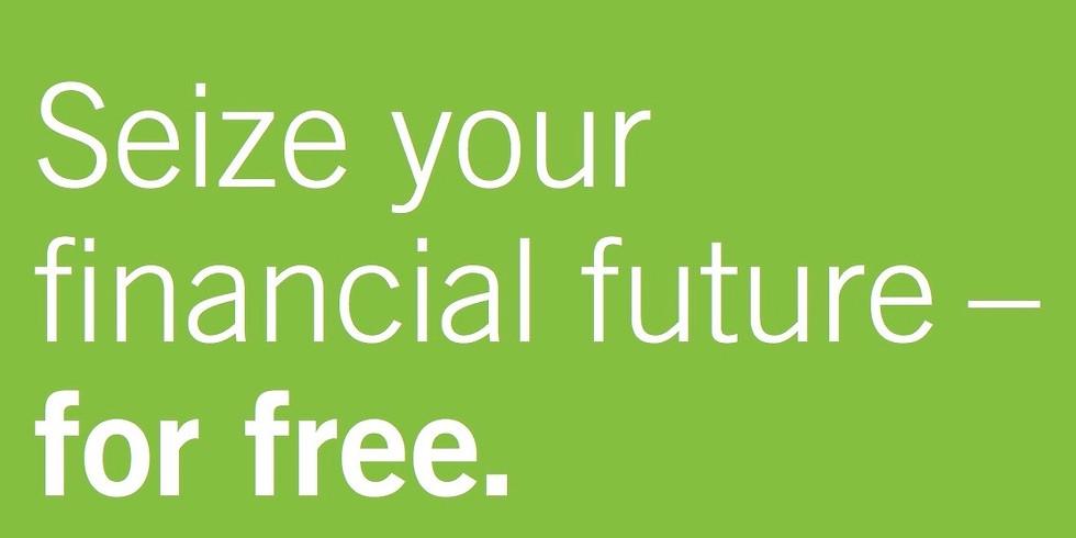 Regions Financial Wellness Seminar