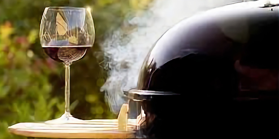 July VIRTUAL Wine Club