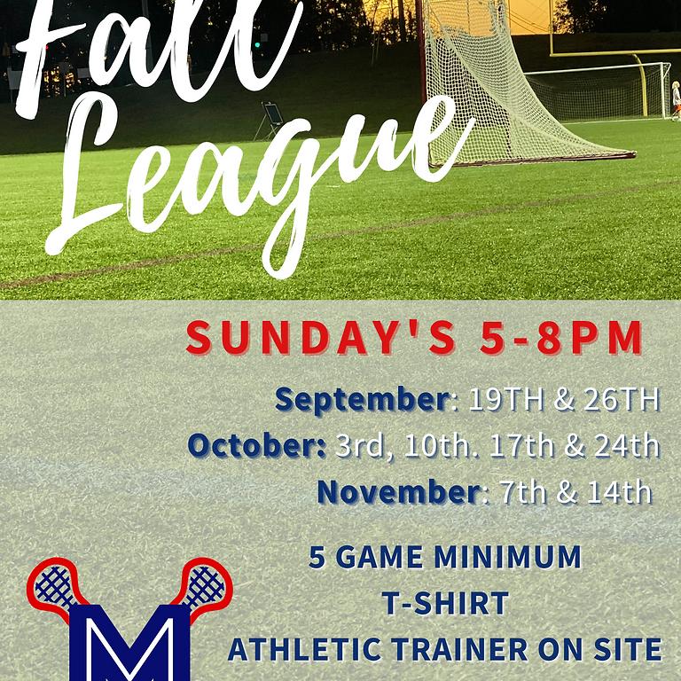 Fall League