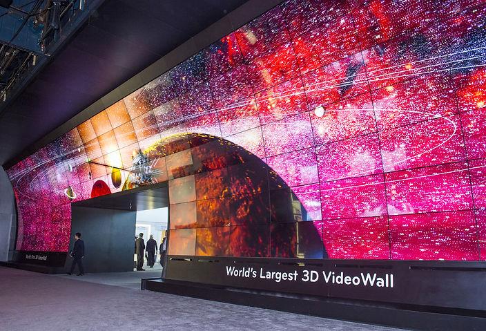M2J. Video Display wall . jpg