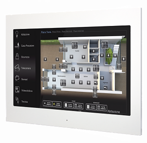 Envision Touch Server | M2J SYSTEMS