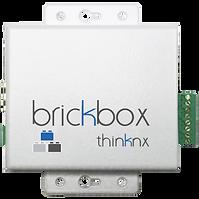 BRICKBOX | M2JSYSTEMS