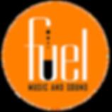 Fuel Musc Logo