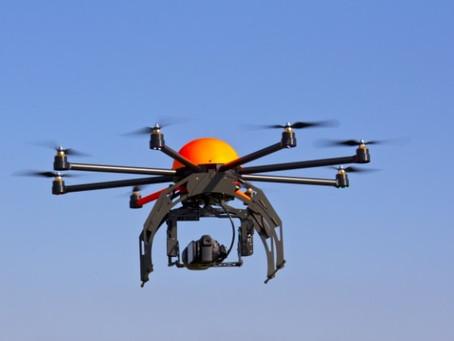 COGITIAR – Jornada Técnica: Drones y Robótica aérea.