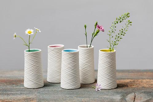 Vase - mini - schmal