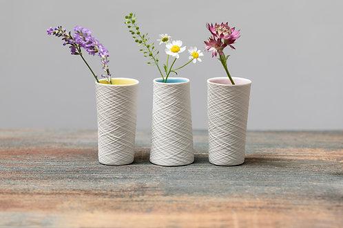 3er Set Vase - Mini