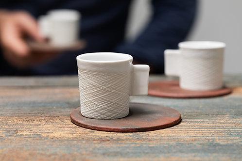 Espresso- Set - rost