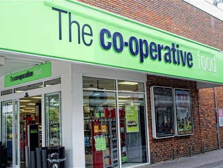 CO-OP Community Fund, Sign Up Today!.