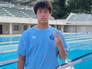 【県総体】水泳競技で1年特進コース渡邉がバタフライ200mでの九州大会出場が決定!