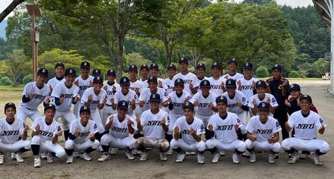 【大会結果】第138回大分県高等学校野球選手権大会 支部予選にて代表権獲得!
