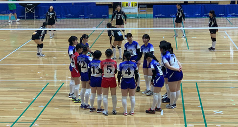 【大会結果】大分県高等学校総合体育大会《女子バレーボール》