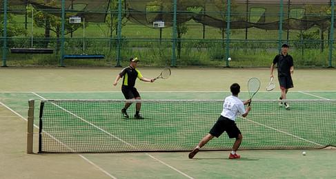 【大会結果】大分県高等学校総合体育大会《ソフトテニス》