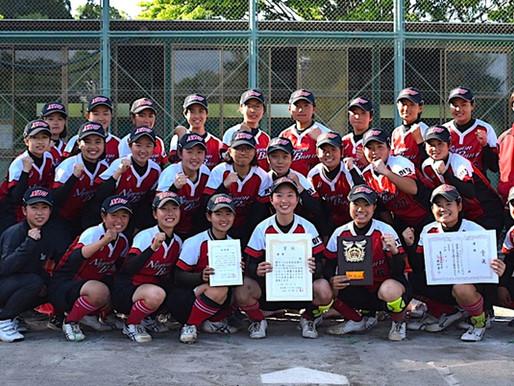 【NEWS】女子ソフトボール部が九州選手権 大分県予選会にて初出場、初優勝の快挙!