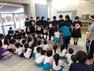 【NEWS】2年こども・福祉コース パネルシアターを園児の前で初披露 !